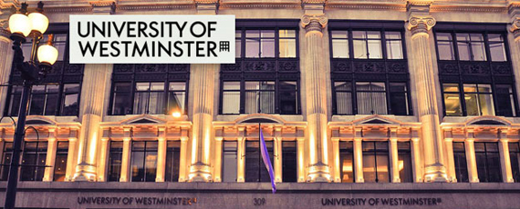Стипендии от University of Westminster