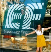EF (Education First)